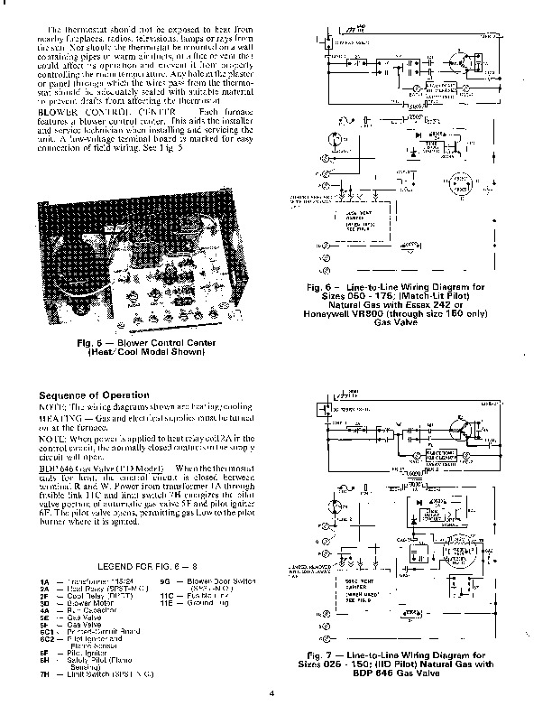 Carrier 58gp 58gs 1si Gas Furnace Owners Manual