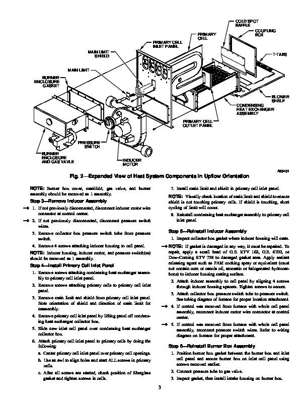 carrier owners manual - 3 of 4
