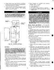 Carrier Owners Manual page 10