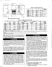 Carrier Owners Manual page 2