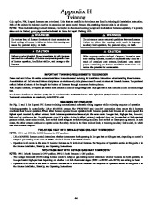 Carrier Owners Manual page 44