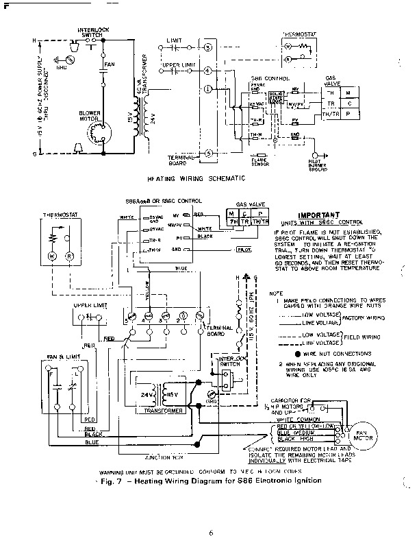 Carrier Wiring Diagram