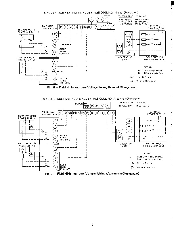 Carrier 58 1si Gas Furnace Owners Manual