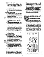 Carrier Owners Manual page 15