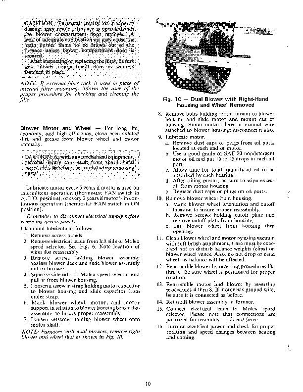 58pav070-12 manual.
