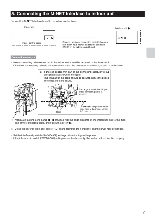 Mitsubishi Electric ac User Guide Remote controller manual
